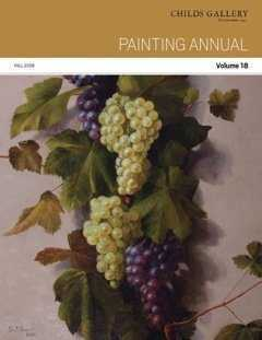 Painting Annual 18