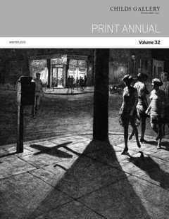 Print Annual 32