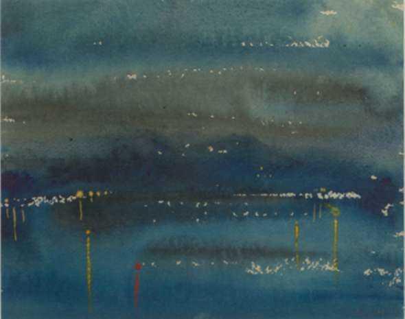 Adam Van Doren: An Artist in Venice