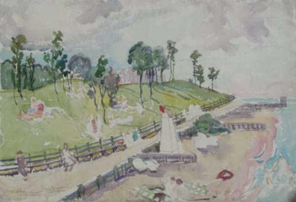 Anita Willets-Burnham