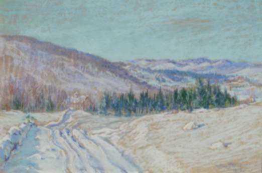 Arthur B., American Wilder