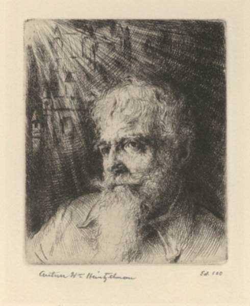 Arthur W. Heintzelman