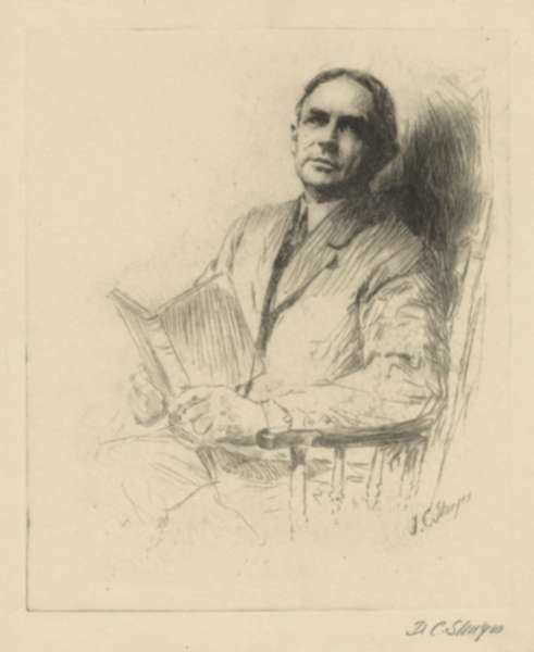 Dwight C. Sturges