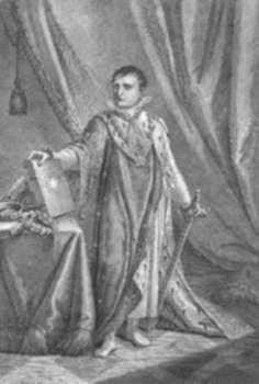 Print by F. Bellemo: Napoleone Il Grande, represented by Childs Gallery