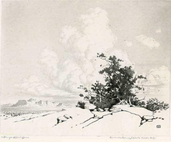 George Elbert Burr