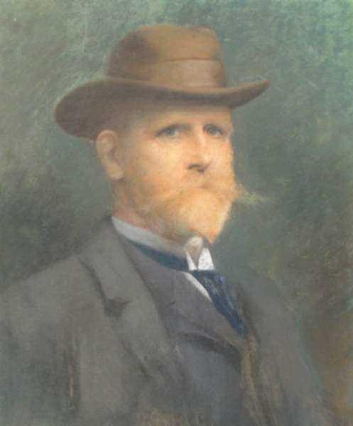 James Wells Champney