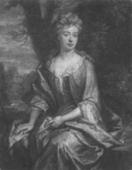 Print by John Smith: Mrs. Carter, represented by Childs Gallery