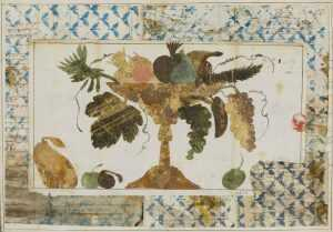 By Laurent Hours: Untitled, From The Series Fruits (iii) At Childs Gallery