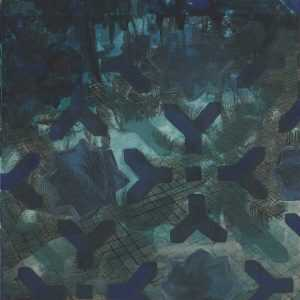 By Lee Essex Doyle: Blue Sirens Call At Childs Gallery