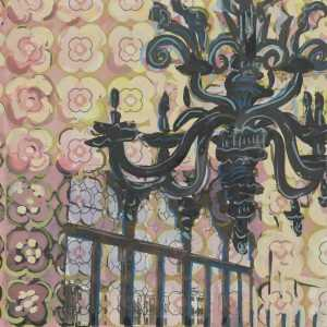 By Lee Essex Doyle: Illumination At Childs Gallery