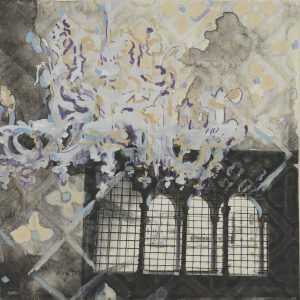 Mixed Media By Lee Essex Doyle: Reflections At Childs Gallery