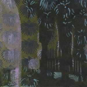 By Lee Essex Doyle: The Echo Of Arches At Childs Gallery