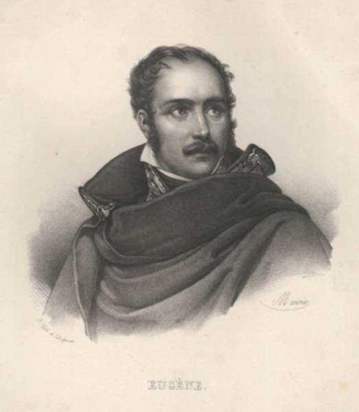 Nicholas-Eustache Maurin