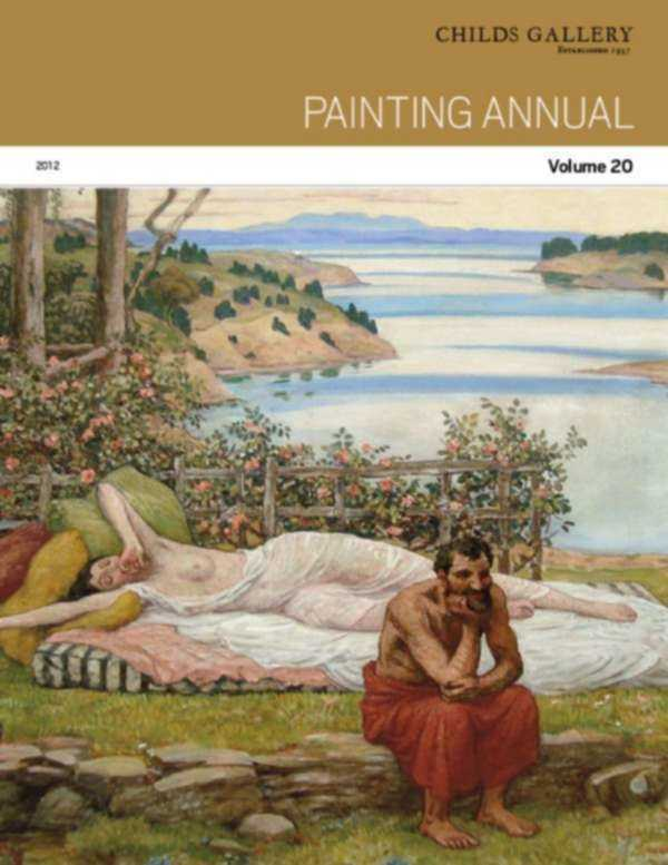 Painting Annual 20