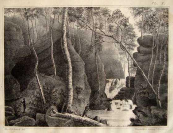 Pendleton's Lithography