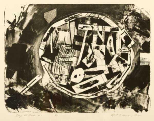 Robert S. Neuman: Prints