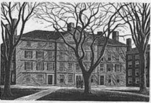 The Boston Printmakers: Past