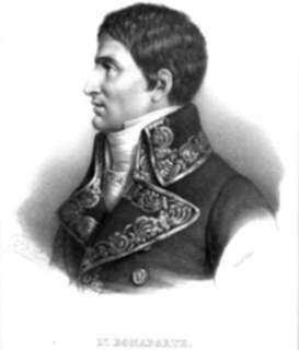 Print by Zéphirin Belliard: Lucien Bonaparte, represented by Childs Gallery
